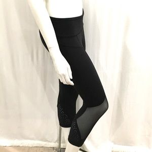 Lululemon Woman's Black Ankle Leggings